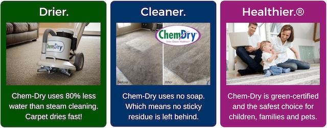 Carpet Cleaners Joliet  dry carpet cleaning joliet